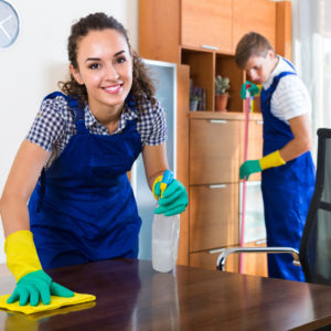 9 Incredible Benefits of Hiring a Professional House Cleaning Service